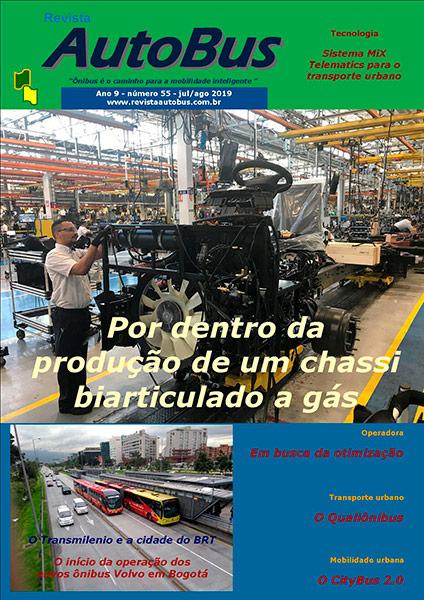 Revista AutoBus